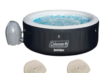 Top 5 Must-Have Features of an Inflatable Spa